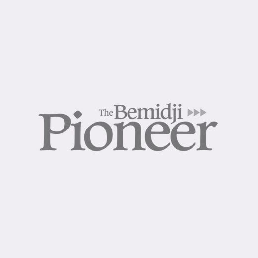 The Bemidji Pioneer