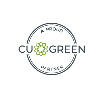 A Proud CU Green Partner