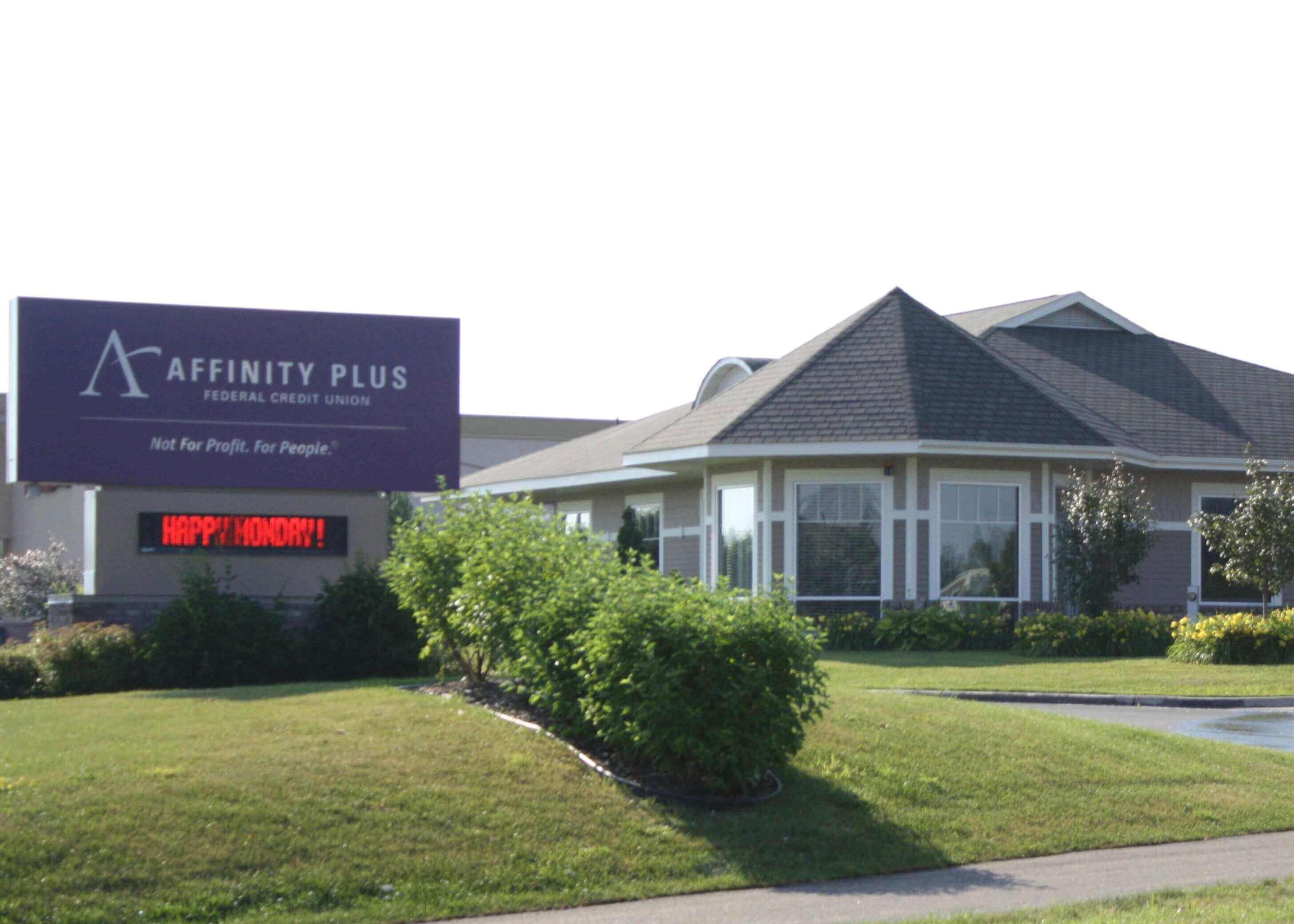 Affinity Plus Eagan Branch
