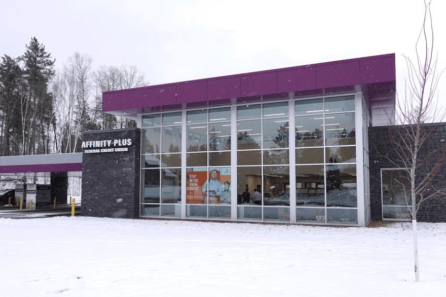 Affinity Plus Grand Rapids Community Branch