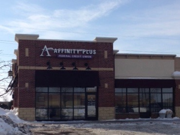 Affinity Plus Hasting Branch