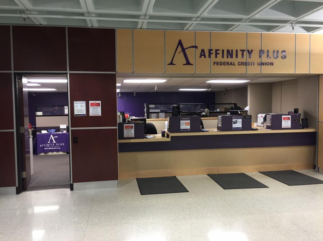 Affinity Plus Mankato MNSU Branch