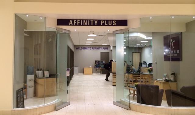 Affinity Plus Minneapolis - Nicollet Mall Branch