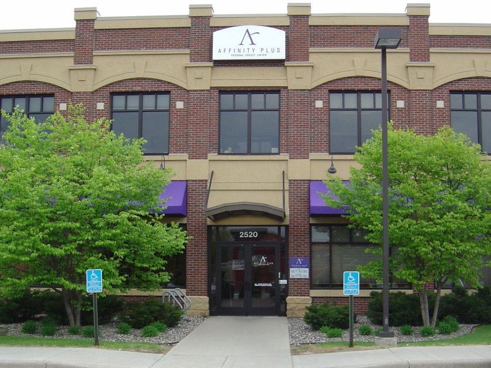 Affinity Plus Minneapolis - University Branch