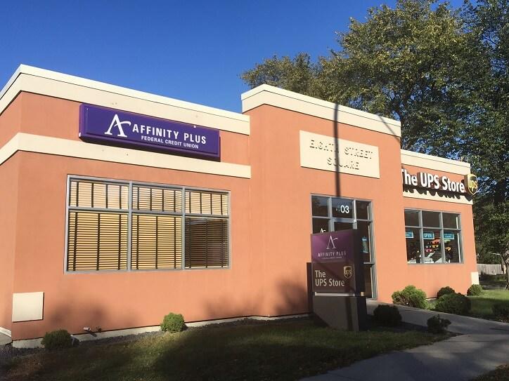 Affinity Plus Moorhead Community Branch