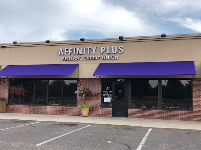 Affinity Plus New Hope Branch
