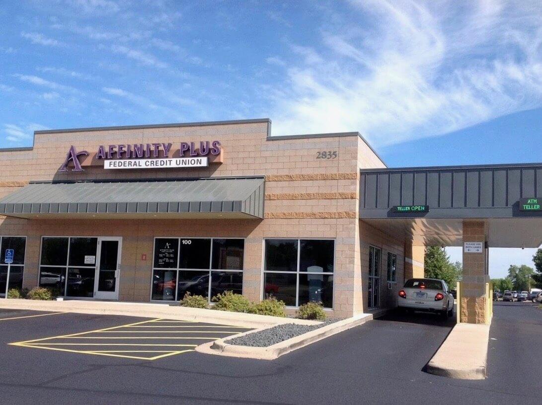Affinity Plus St. Cloud Community Branch