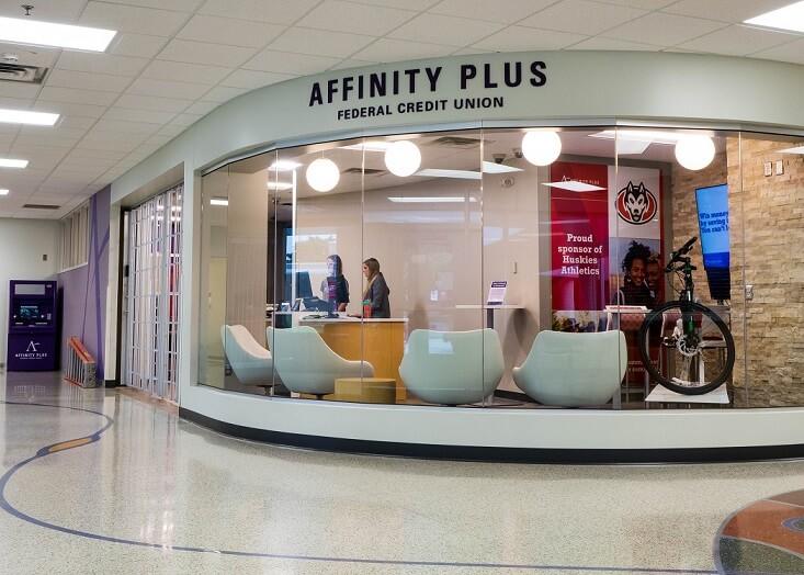 Affinity Plus St. Cloud SCSU Branch
