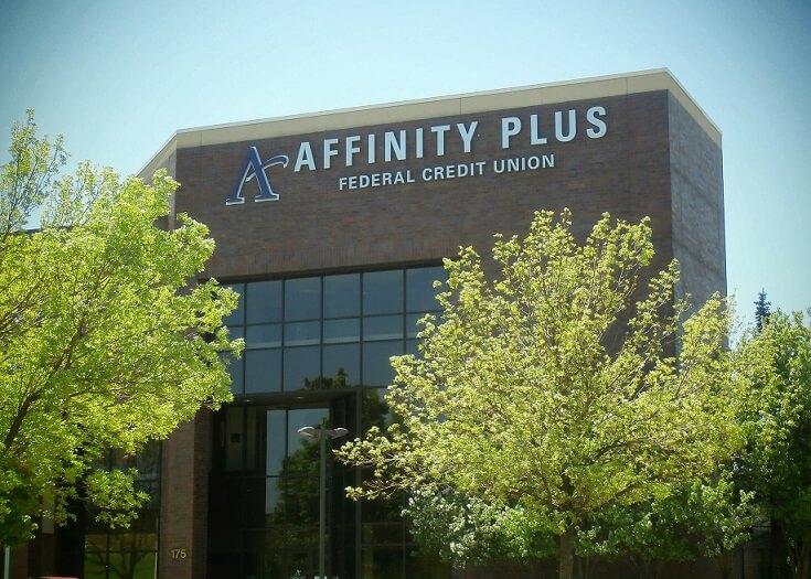 Affinity Plus St. Paul - Lafayette Branch