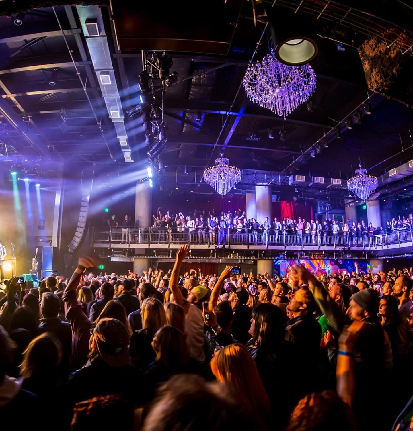 Fillmore Minneapolis Concert Venue presented by Affinity Plus