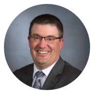 Corey Whitcomb, Affinity Plus Investment Center