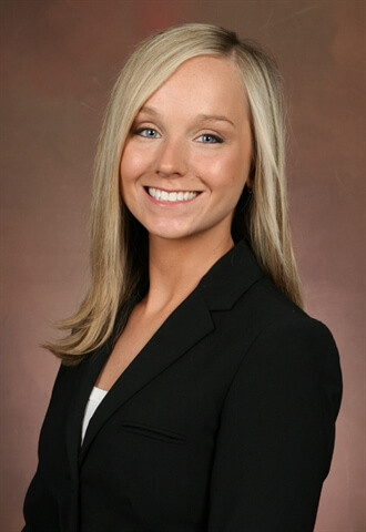 Jessica Volkmann, VP of Compliance & Operations
