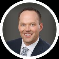 Corey Rupp, Affinity Plus Senior Vice President, Lending