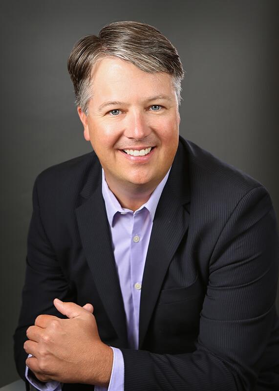 Dave Larson, President & CEO