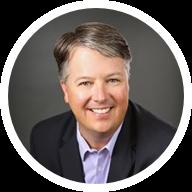 Dave Larson, Affinity Plus President/CEO
