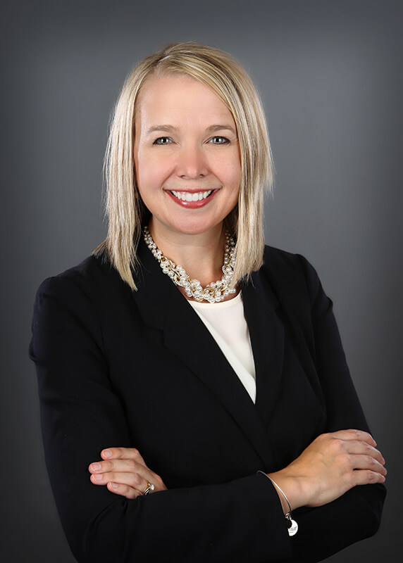 Julie Cosgrove, Chief Talent Officer