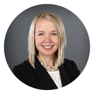Julie Cosgrove, Affinity Plus Chief Talent Officer