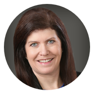 Teri Laufers, Affinity Plus Chief Information Officer